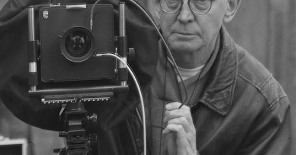 Meghalt Lugosi Lugo László fotográfus – Könyves magazin