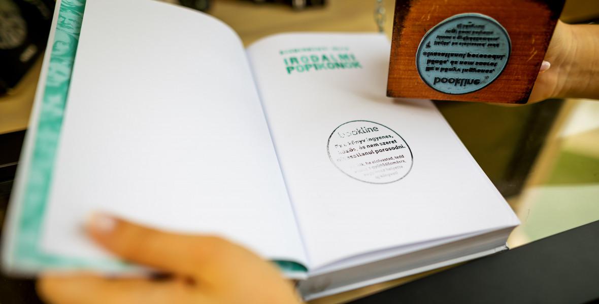 A Bookline és a Millenáris Lapozója új életet ad megunt, felgyűlt könyveidnek