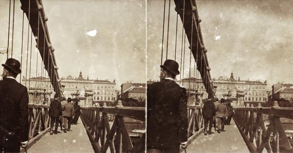 Hazatértek az első filmfelvételek, amik 125 éve Magyarországon készültek – Könyves magazin