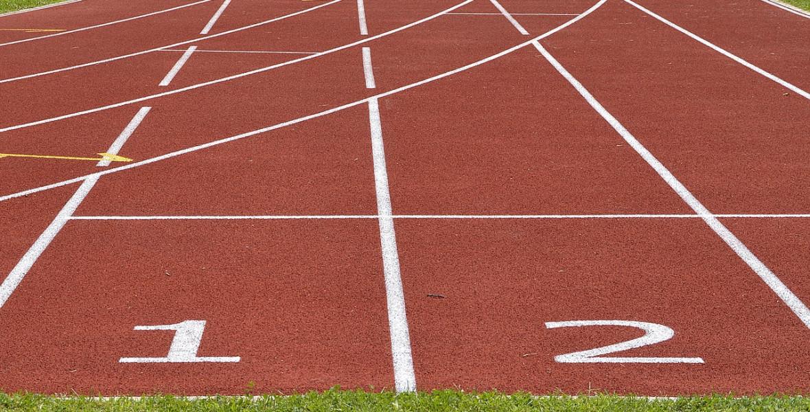Női menekülőfutás 4x400 [Olimpia]