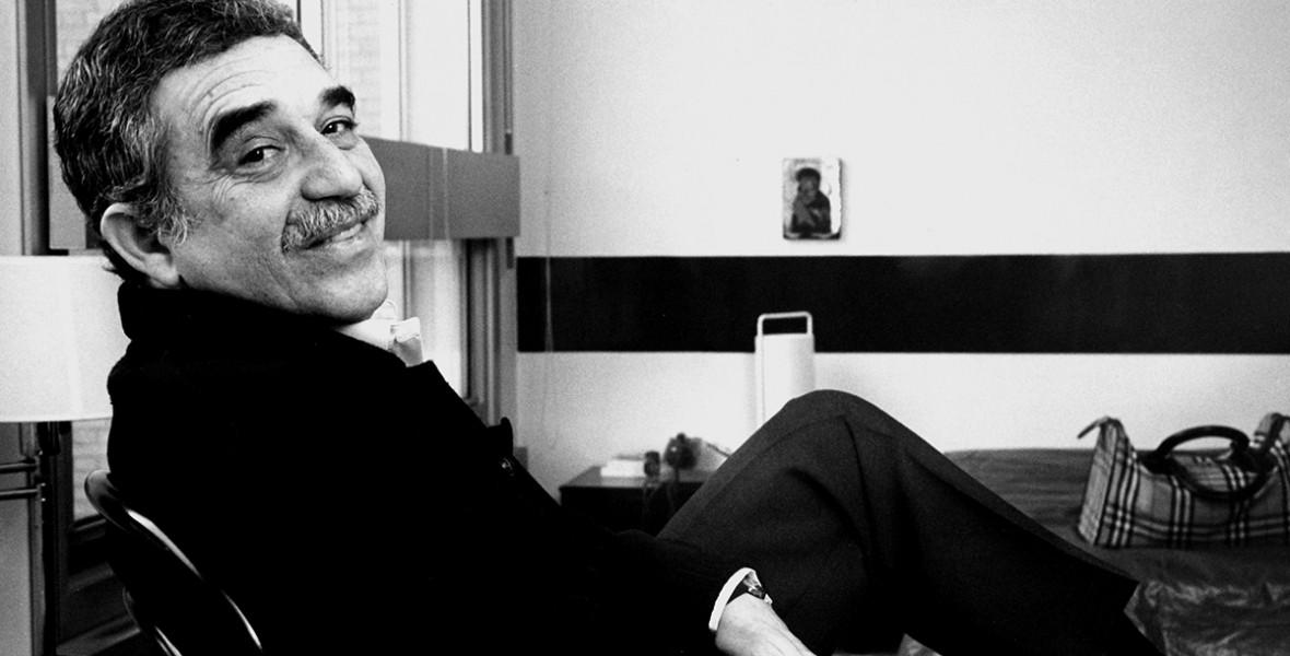 Gabriel García Márqueztől a legfőbb munkaeszközét vette el a demencia