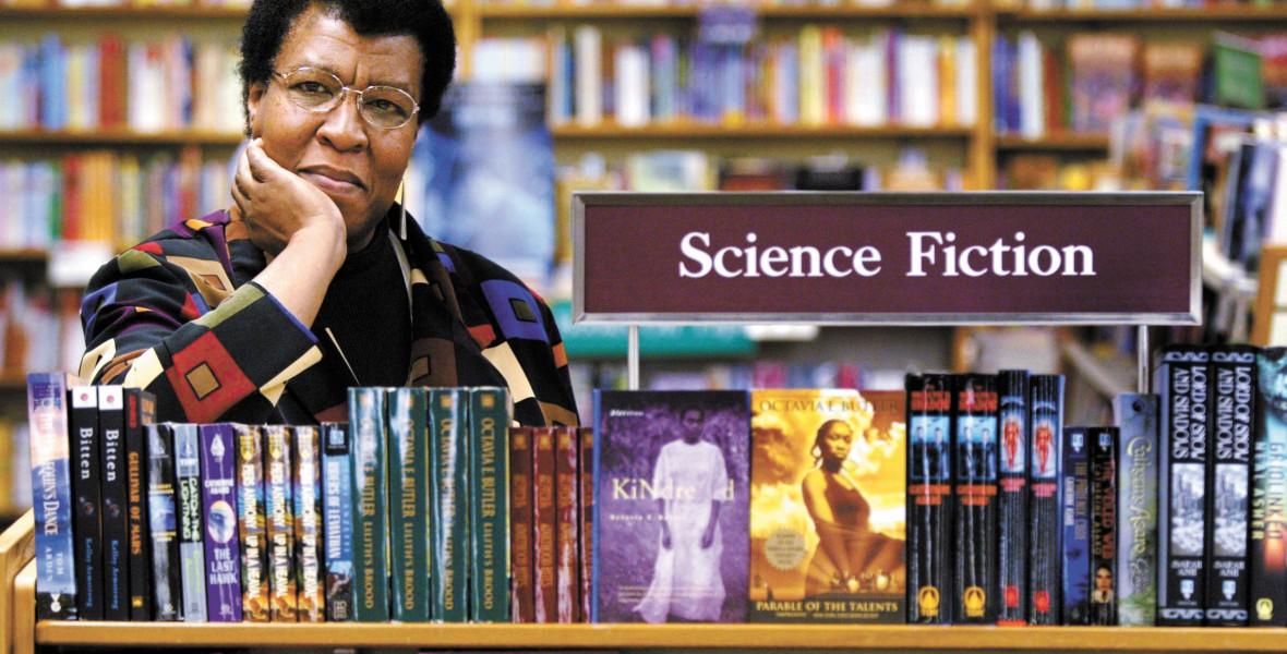 Octavia E. Butler látnoki disztópiájában járványokat, háborút és tartós vízhiányt vizionált