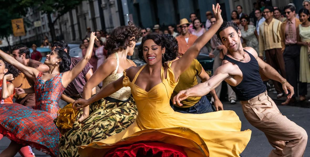 Színházban, filmben és könyvben is visszatérnek a West Side Story szerelmesei