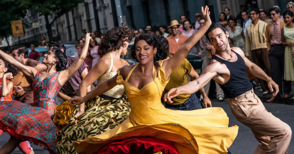 Színházban, filmben és könyvben is visszatérnek a West Side Story szerelmesei – Könyves magazin