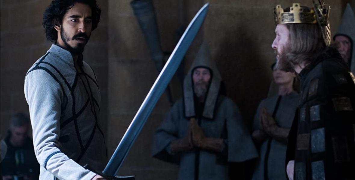Sötét fantasyként érkezik Sir Gawain kalandja a mozikba