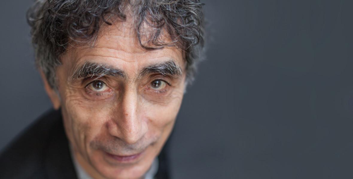 Máté Gábor a traumában rejlő bölcsességről tanít - ezúttal filmen