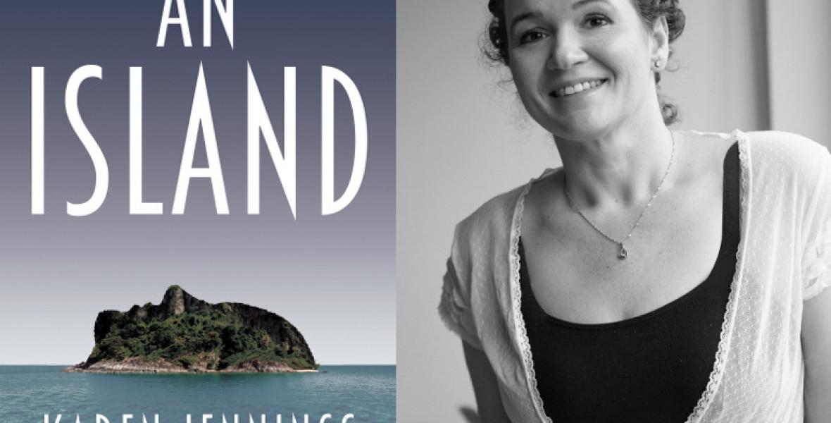 Először alig talált kiadót, most pedig a Bookerre is esélyes Karen Jennings regénye