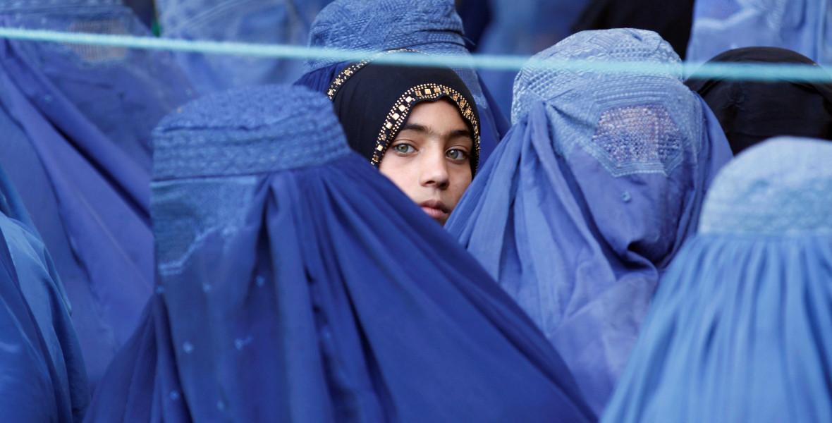 Az afgán nőkért aggódik Khaled Hosseini és Malala Juszufzai