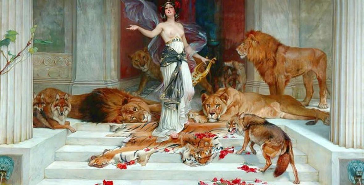 Három könyv, amelyek női szemszögből mutatják be Homérosz klasszikusait