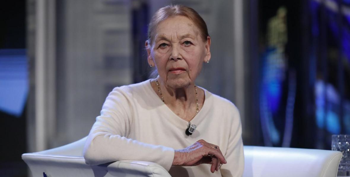Bruck Edith újabb olasz irodalmi díjat nyert