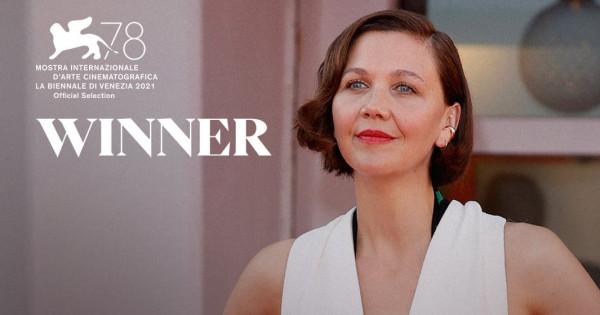 A velencei filmfesztiválon taroltak a női történetek – Könyves magazin
