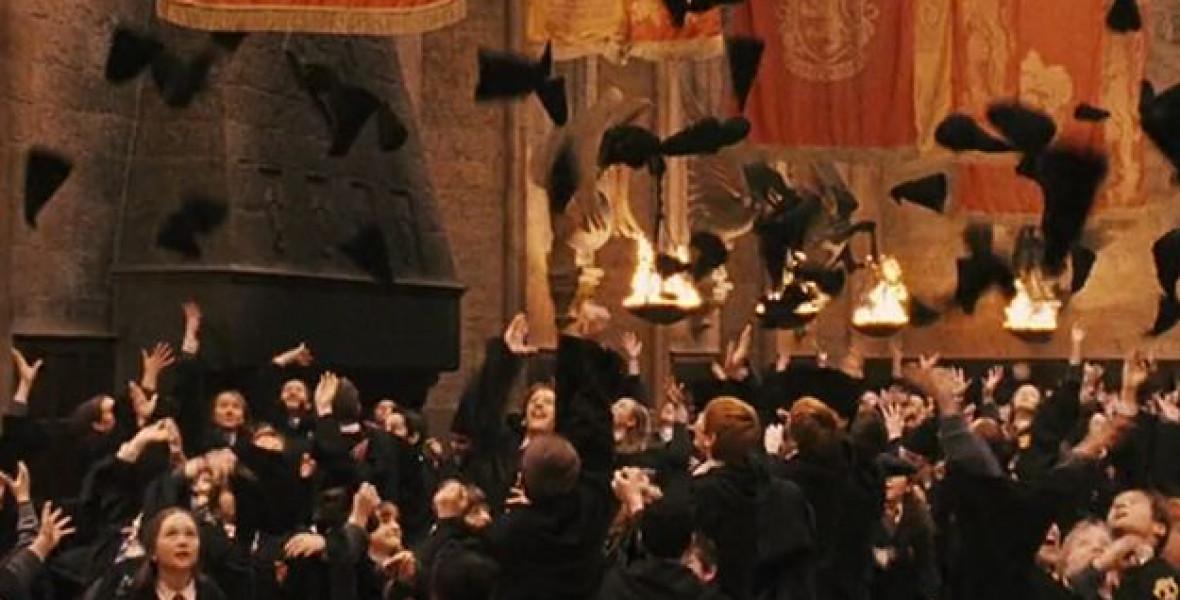 Jön az eddigi legnagyobb szabású Harry Potter-kvíz, Helen Mirren fogja vezetni