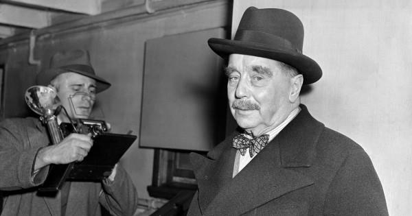 H. G. Wells marslakói a holdra szállásunkat is inspirálták – Könyves magazin