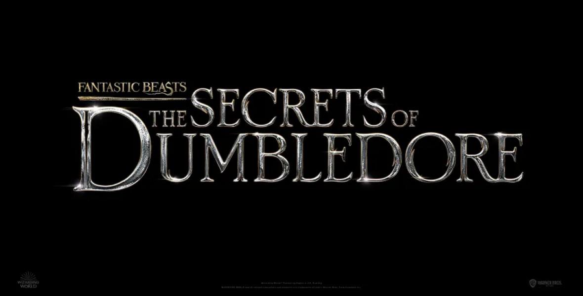 Dumbledore titkairól szól az új Legendás állatok-film