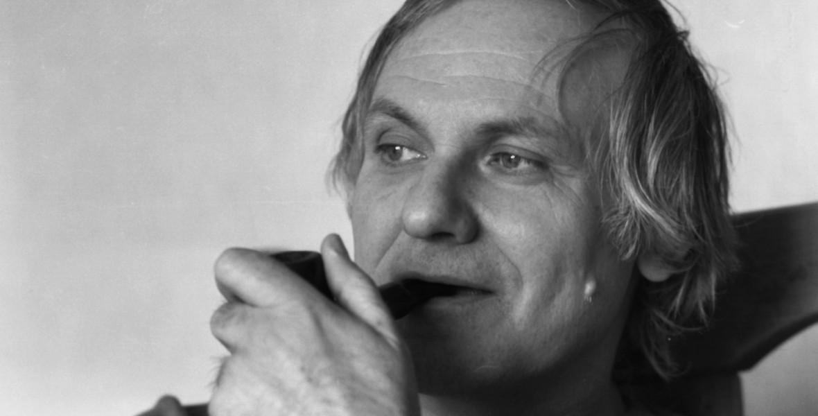 És ma kiadnánk a zsarnoknak a szegénylegényeket? – 100 éve született Jancsó Miklós