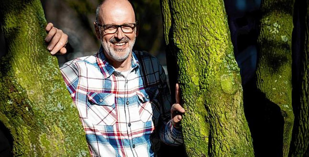 Kicsoda Peter Wohlleben, aki ért a fák és az állatok nyelvén?
