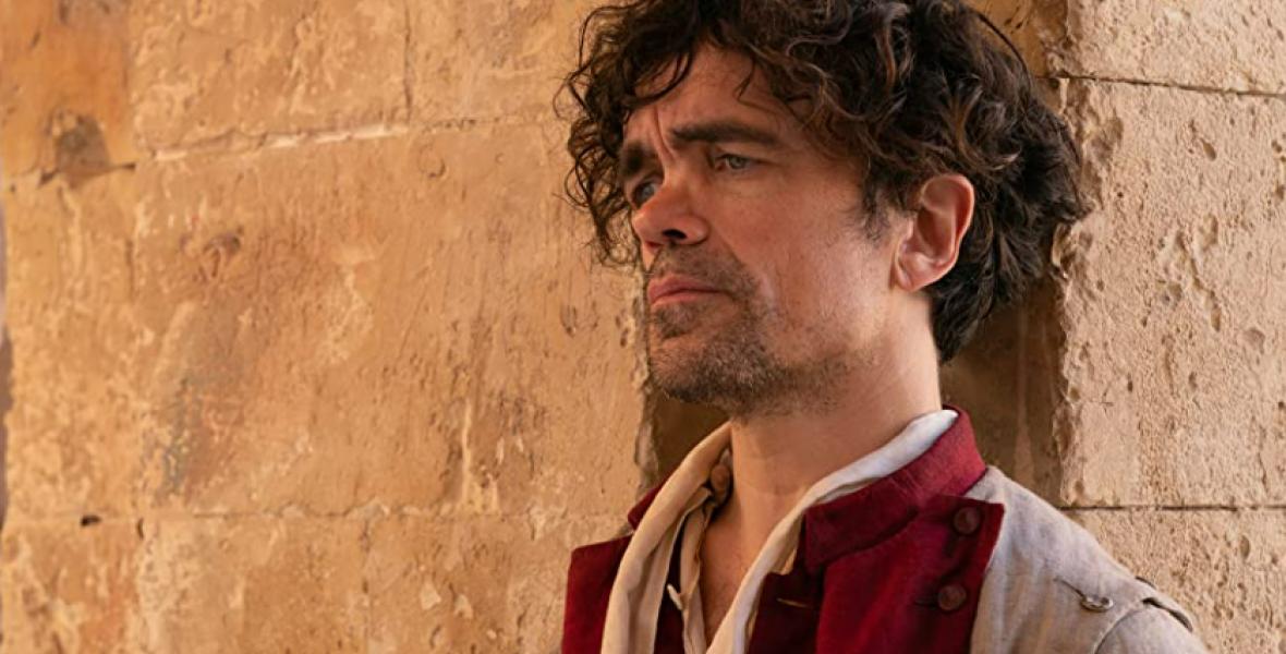 Peter Dinklage érkezik Cyrano szerepében egy musicalben