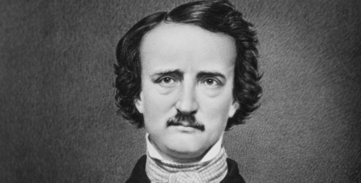 Edgar Allan Poe műve nyomán készül a Netflix új sorozata
