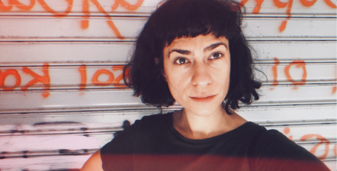 Grosan Cristina komfortosan érzi magát a többnyelvűségben