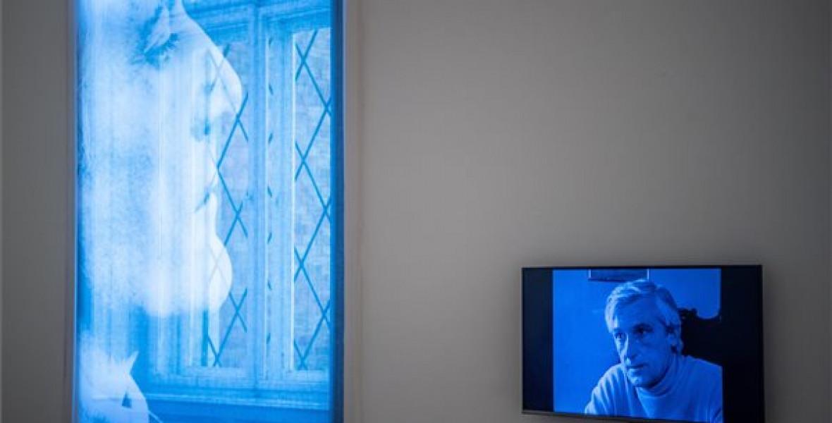 Pilinszky János fotóiból nyílik kiállítás a Műcsarnokban [Pilinszky 100]