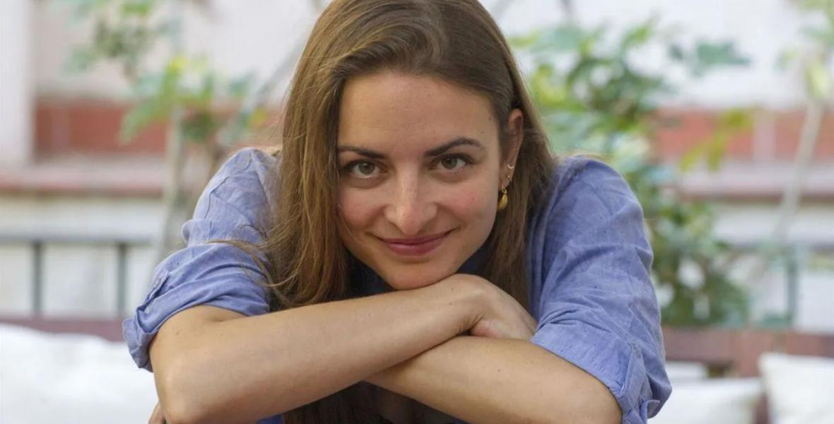 Irene Solà: A történetmondás egyfajta DNS, ami korokon át öröklődik