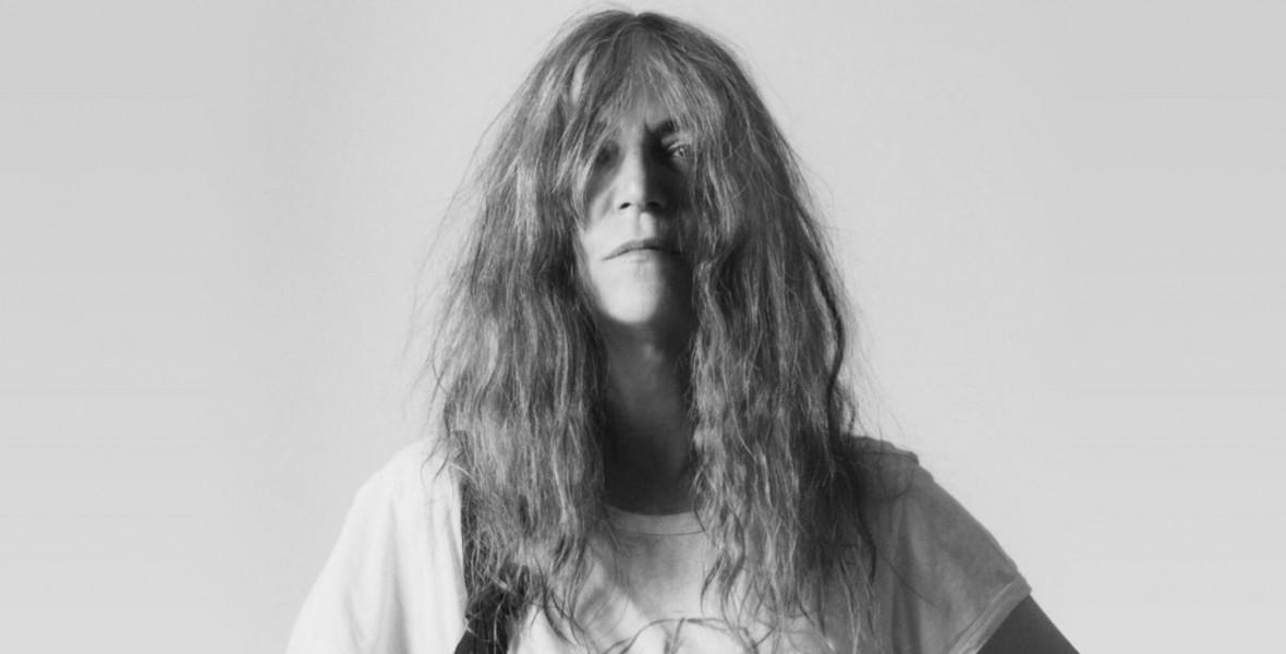 Patti Smith Pilinszkyt és Adyt szavalt Budapesten
