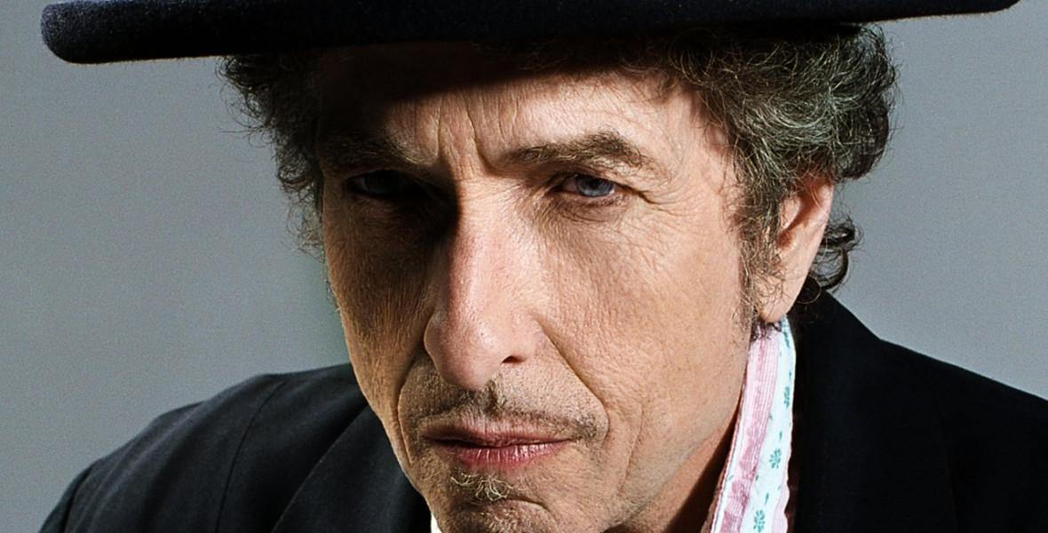 Bob Dylan eladta teljes dalszerzői katalógusát