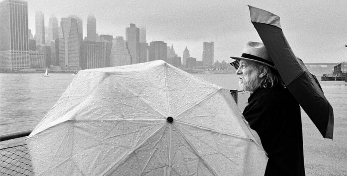 Krasznahorkai László Melville nyomában jár Amerikában