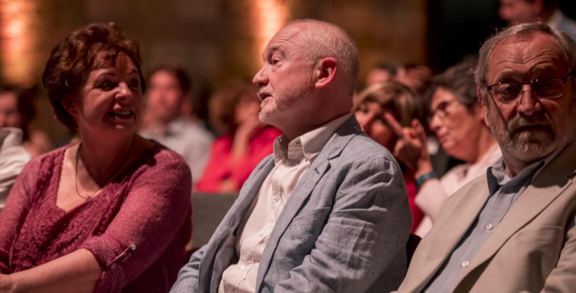 Rakovszky és Bartis a Libri-díjas