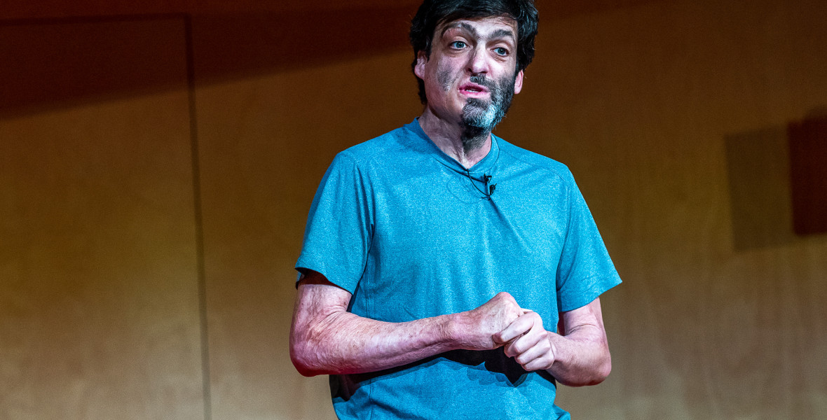 Dan Ariely: Ha nincs tervünk, minden pénzt el fogunk pazarolni