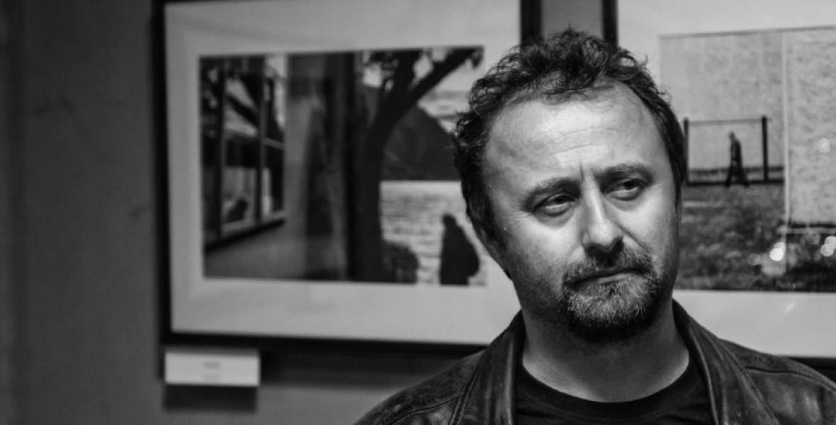 Orcsik Roland kapta a 2018-as Hazai Attila Irodalmi Díjat