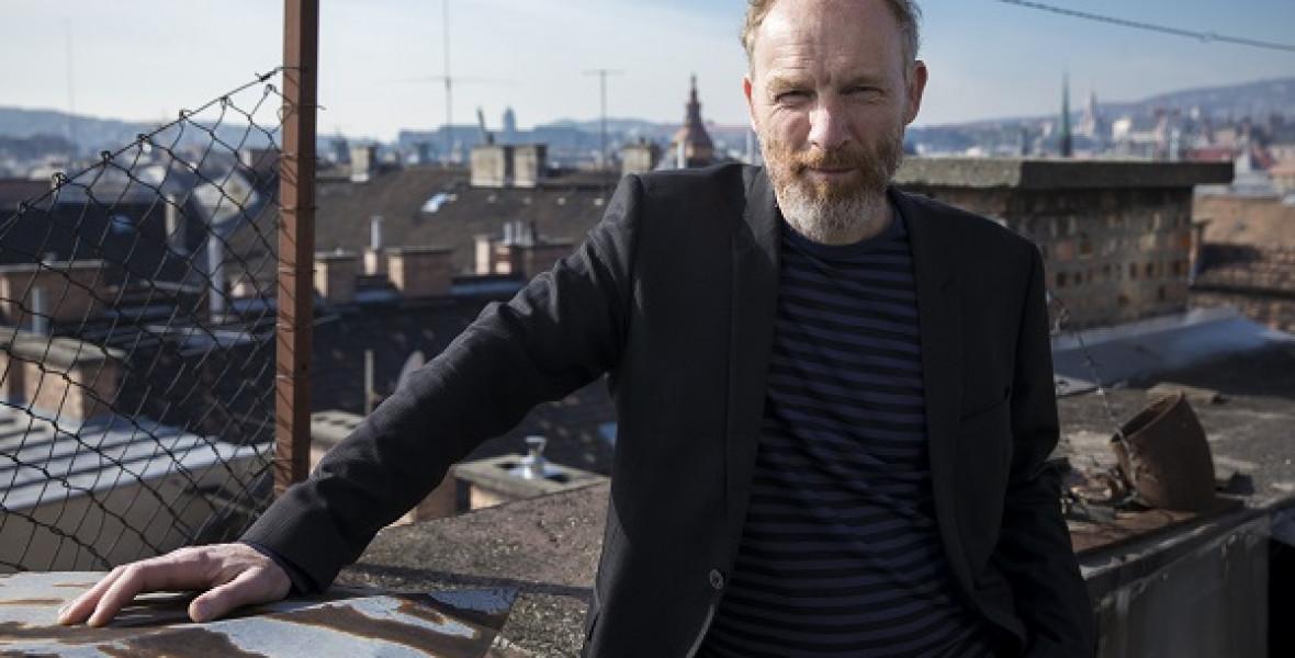 Márciusban jön Jón Kalman Stefánsson új könyve!