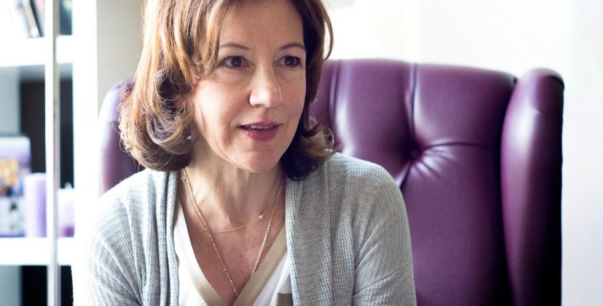 Szegedy-Maszák Marianne kirakósként illesztette össze szülei szerelmi történetét