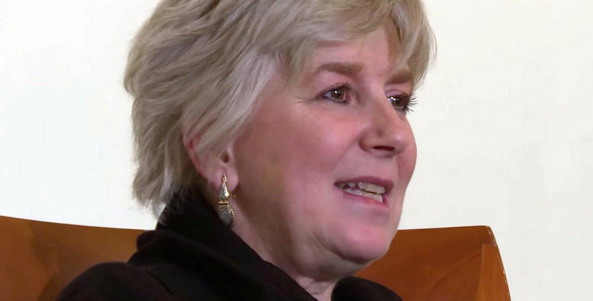 Olasz újságíró állítja, hogy leleplezte Elena Ferrantét