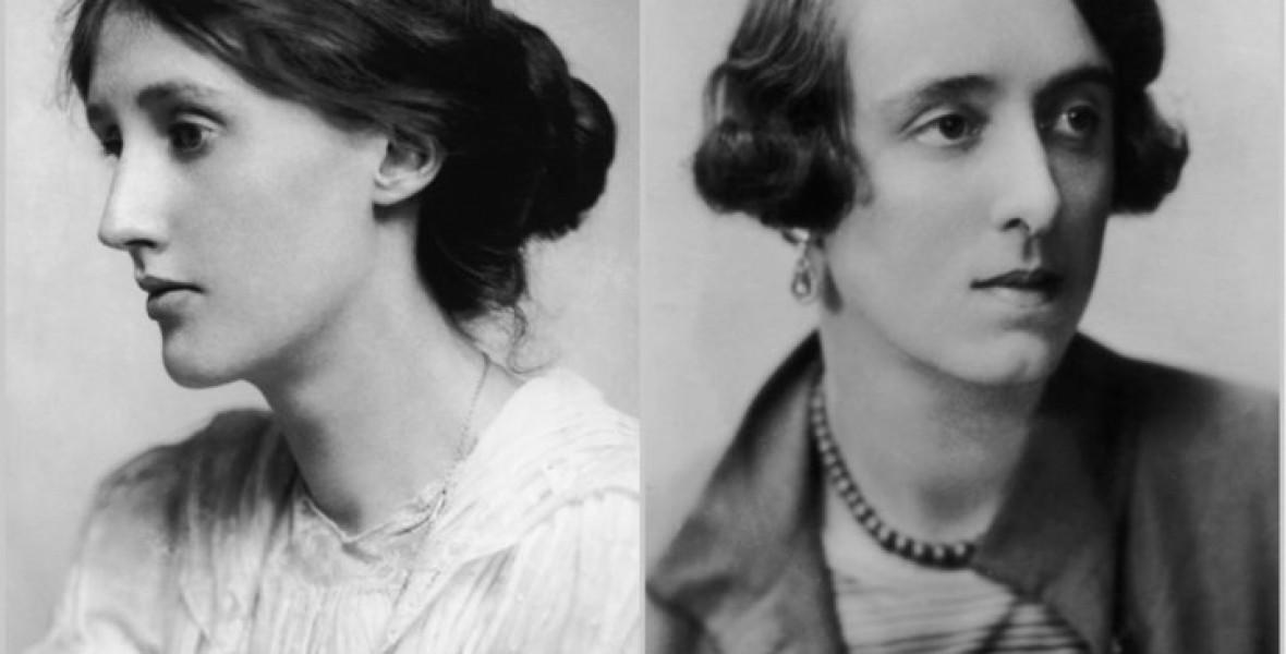 Film készül Virginia Woolf és Vita Sackville-West románcáról