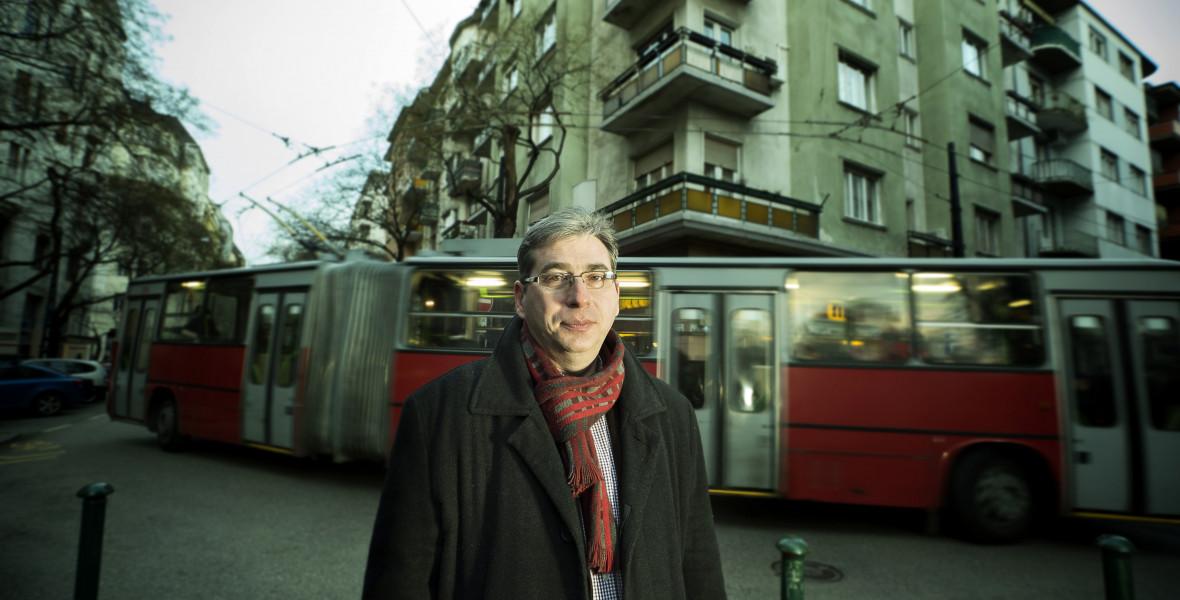 Schein Gábor: A múlt előállítható, de meg nem érthető