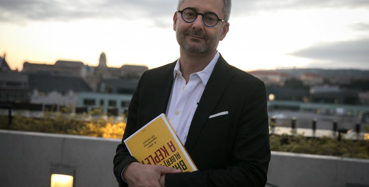 Barabási Albert-László: A sikernek nincs korhatára