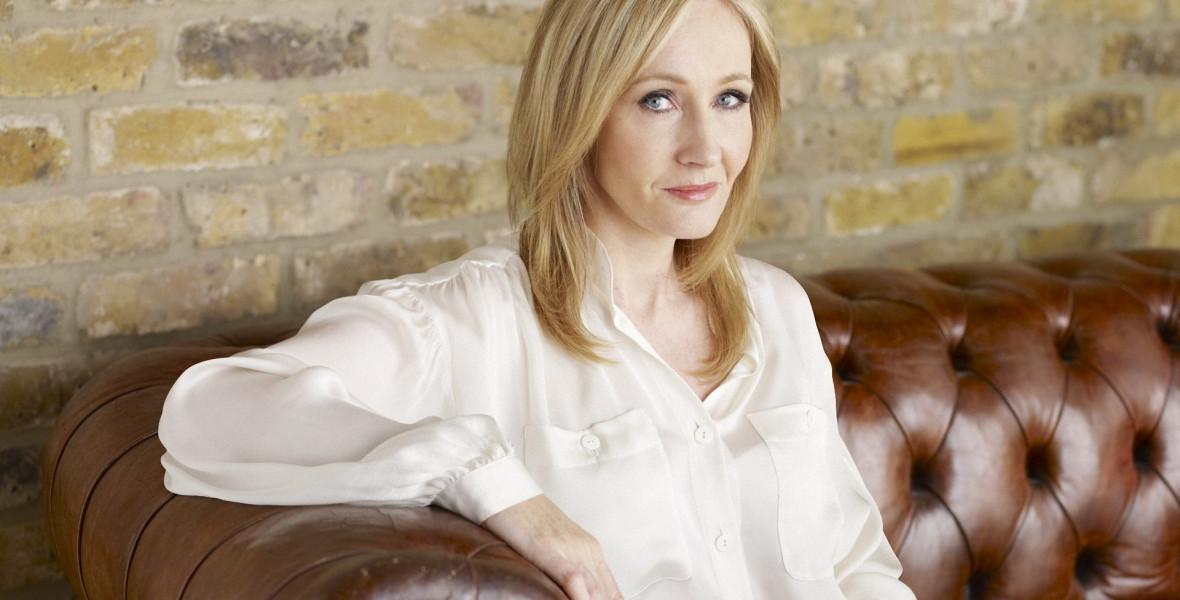 Rowling régi-új gyerekkönyve ingyenesen letölthető