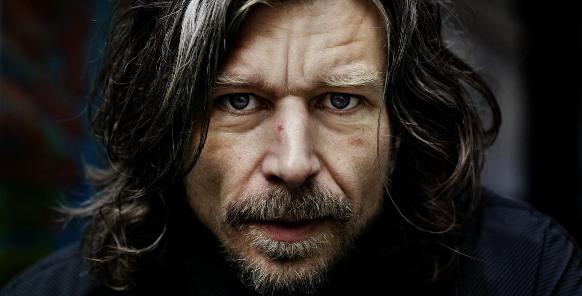 Karl Ove Knausgård harcai [Könyvesblog podcast]
