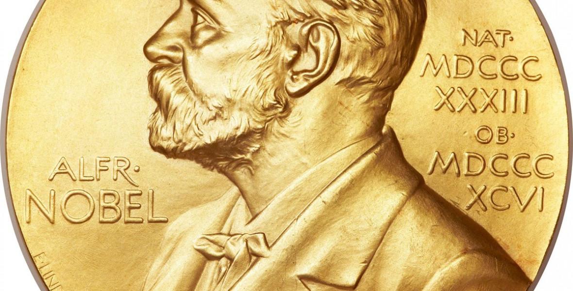 Nézd velünk a Nobel-bejelentést!