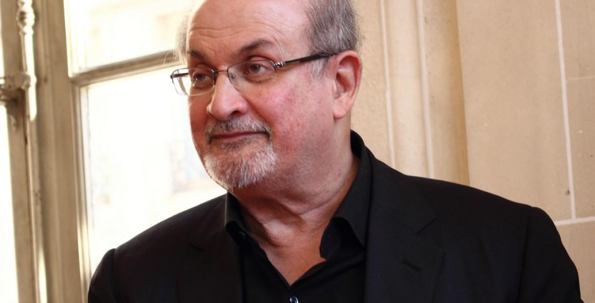 A Twitter Rushdie halálos fenyegetése miatt korlátozza az ajatollah fiókját