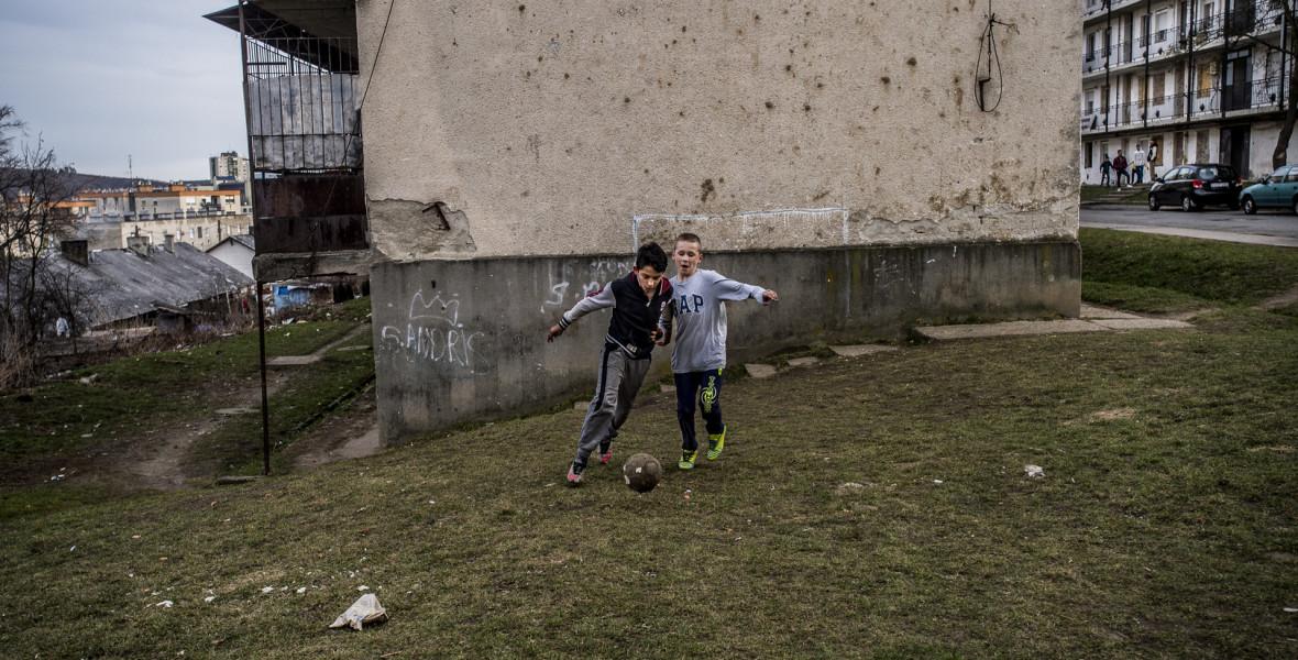 Szöllősi Mátyás: Egy krumpliszállító furgonban vittem őket az első meccsre [Képalá]