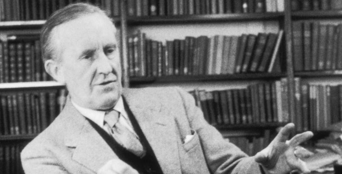 Hamarosan kézbe vehetjük Tolkien korábban publikálatlan esszéit Középföldéről