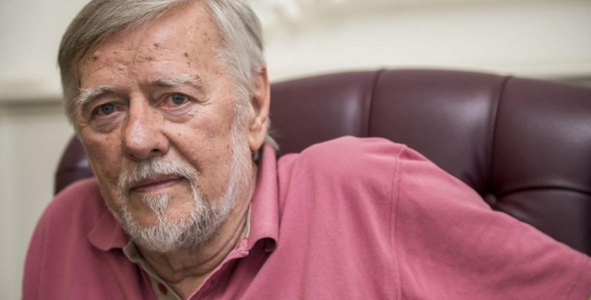 14 életrajzi adat a 80 éves Tolnai Ottóról
