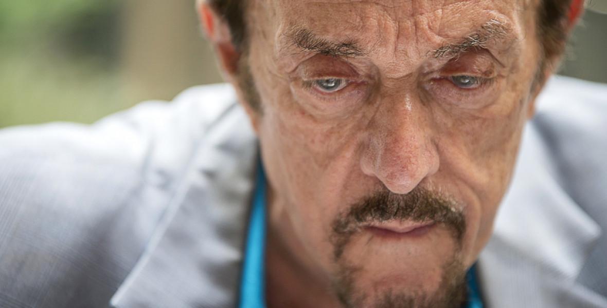 Philip Zimbardo: Hová lettek a férfiak?