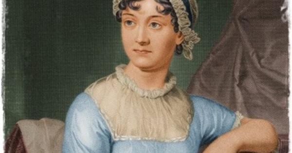 Lejátszási listát készítettek Jane Austen kedvenc dalaiból