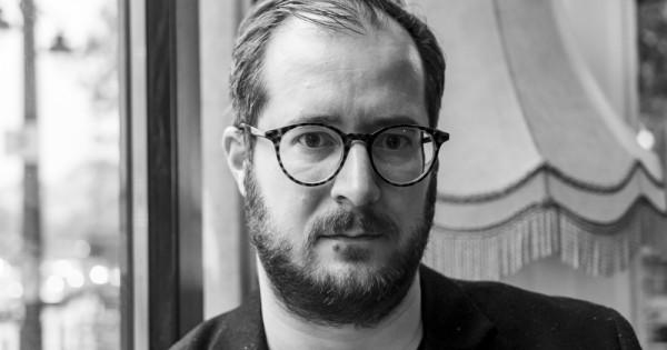 Krusovszky Dénes új verseskötete olyan, mint egy modern álmoskönyv