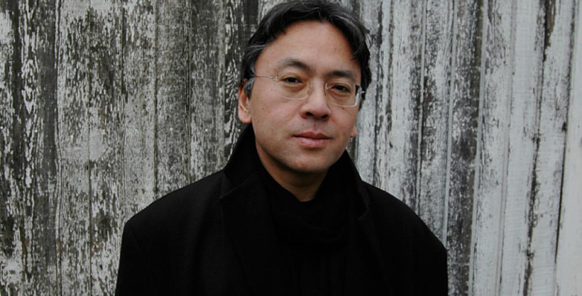 Új regénye jelenik meg a Nobel-díjas Ishigurónak