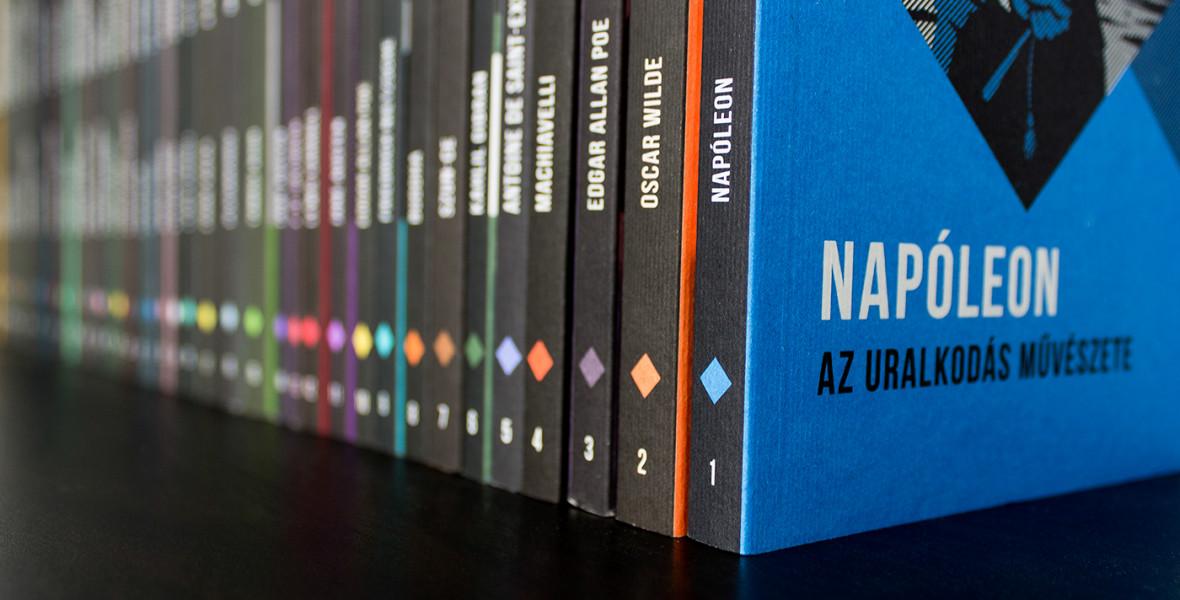 Helikon Zsebkönyvek 50 - Zakózsebben az irodalom