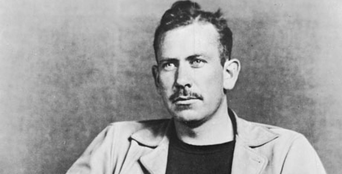Íme, Steinbeck furcsa (és talán durva) levele az őt díjazó kritikusoknak